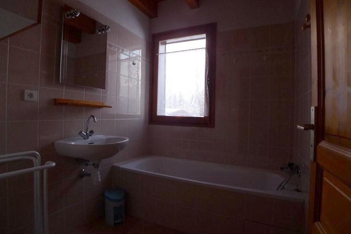 2 l 39 appartement 10 couchages for La salle de bain du titanic